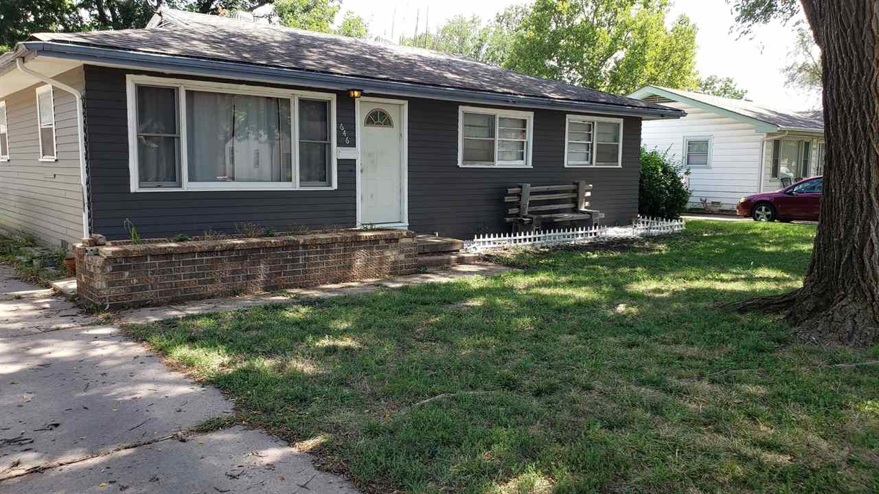 Hard to find this price in Valley Center with 3 bedrooms. The home needs some work.  Put a little ti
