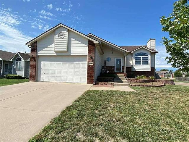 For Sale: 2558 E CAMBRIDGE CT, Park City KS