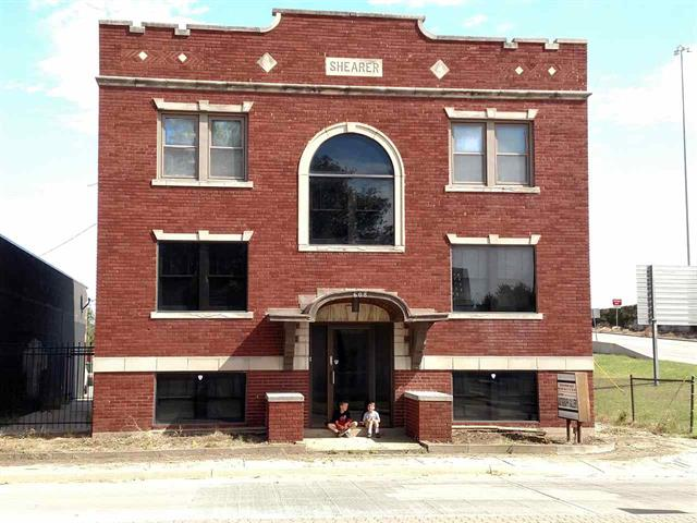 For Sale: 608 S Topeka Ave, Wichita KS