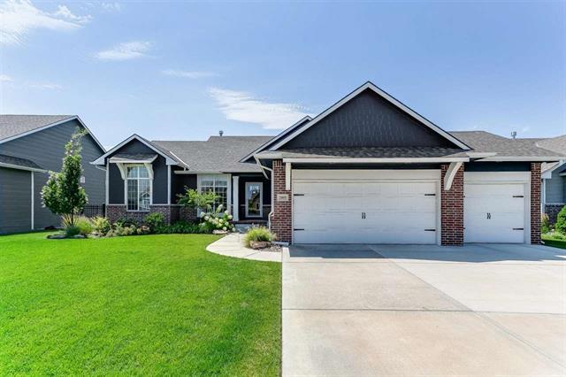 For Sale: 2805 N WOODRIDGE ST, Wichita KS