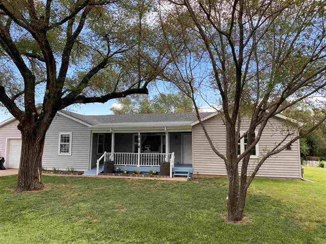 For Sale: 114 N Jackson Heights Ct, Wichita KS