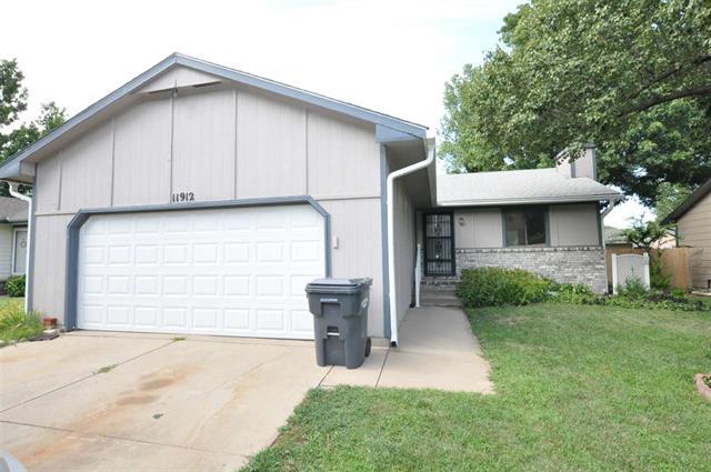 For Sale: 11912 W 20TH ST N, Wichita KS