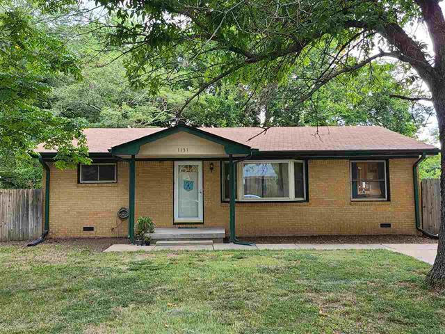 For Sale: 1151 N Westview Dr., Derby KS