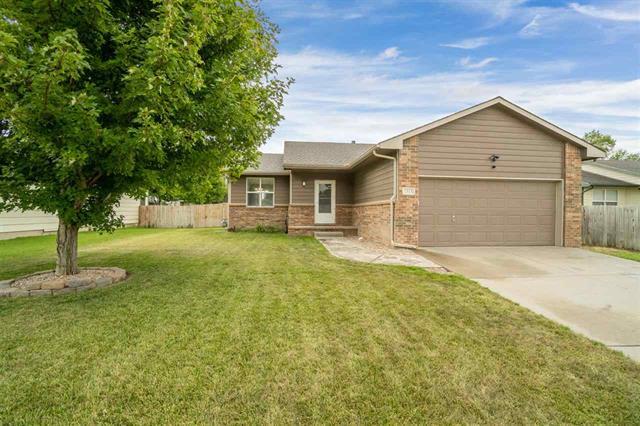 For Sale: 1313 E Southbrook St, Haysville KS