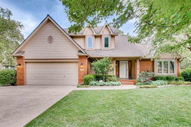 For Sale: 1320 N RUTLAND CIR, Wichita KS
