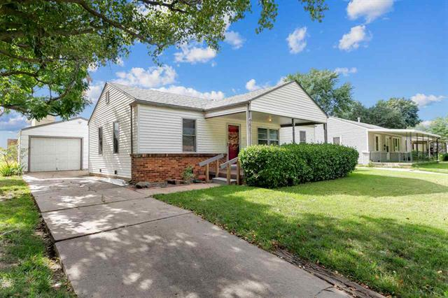 For Sale: 801 N GEORGIE AVE, Derby KS