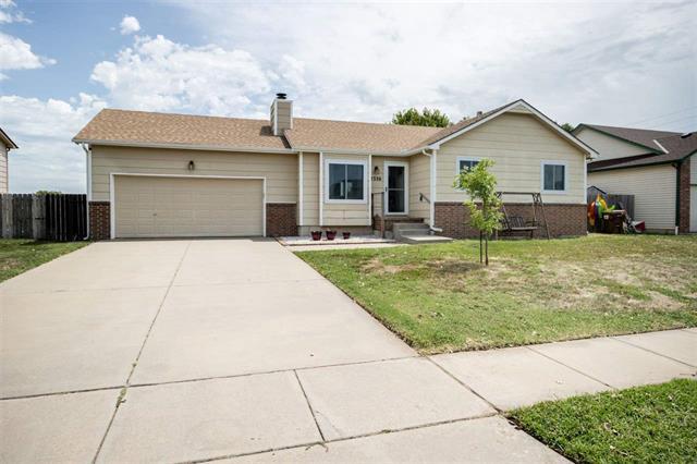 For Sale: 2330 S Prescott St, Wichita KS