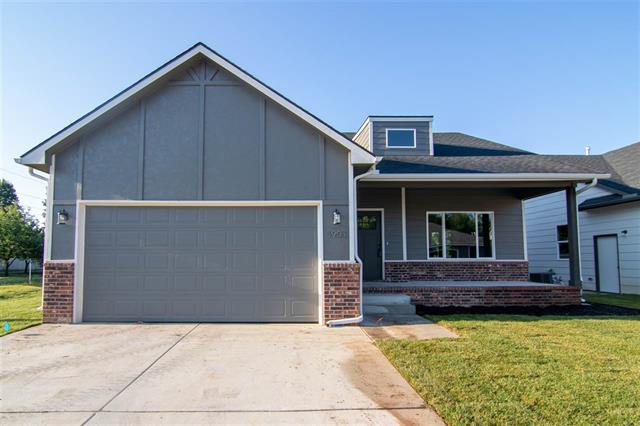 For Sale: 1903 N 119th St W, Wichita KS