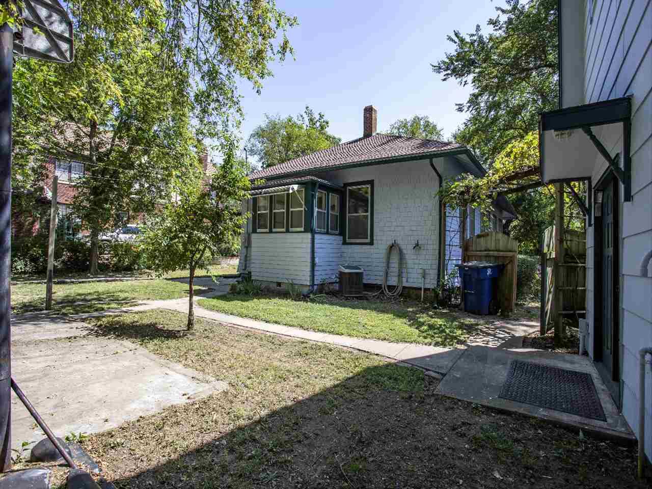 For Sale: 117  Harrison St, Newton KS