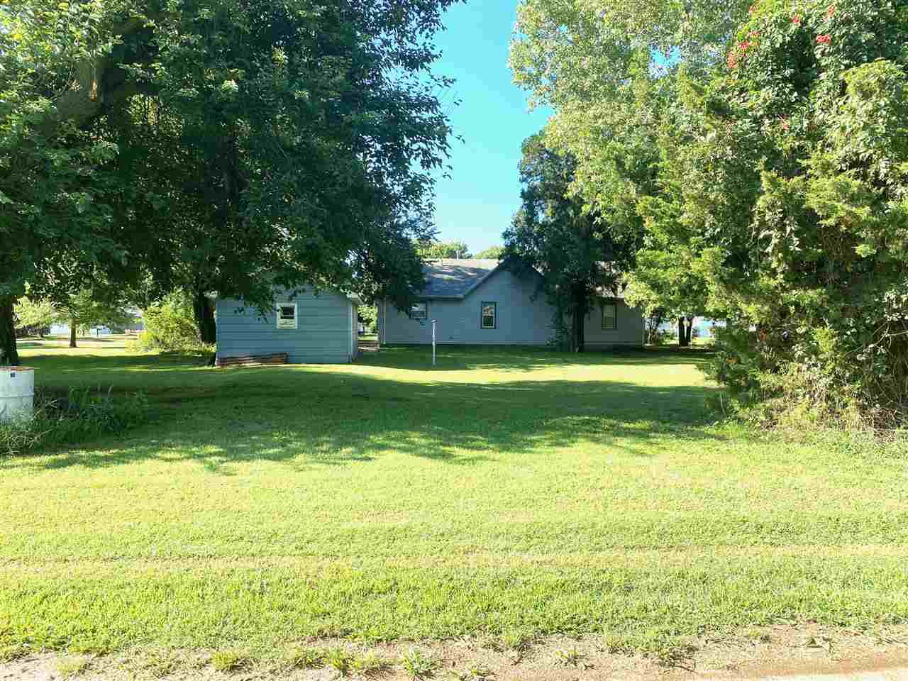 For Sale: 218 E Seventh, Harper KS