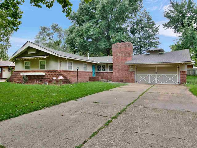 For Sale: 629 N Norman St, Wichita KS