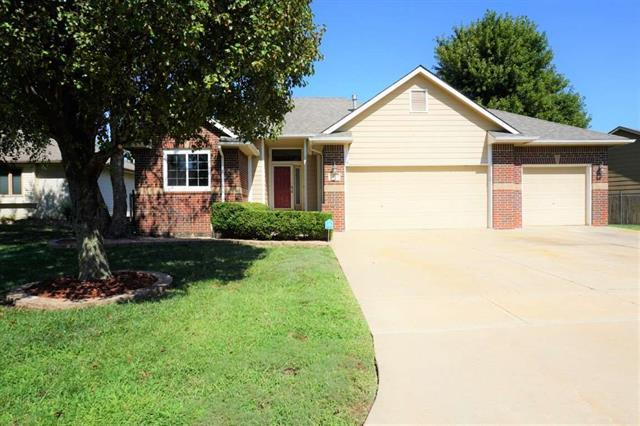 For Sale: 2434 N Pine Grove, Wichita KS