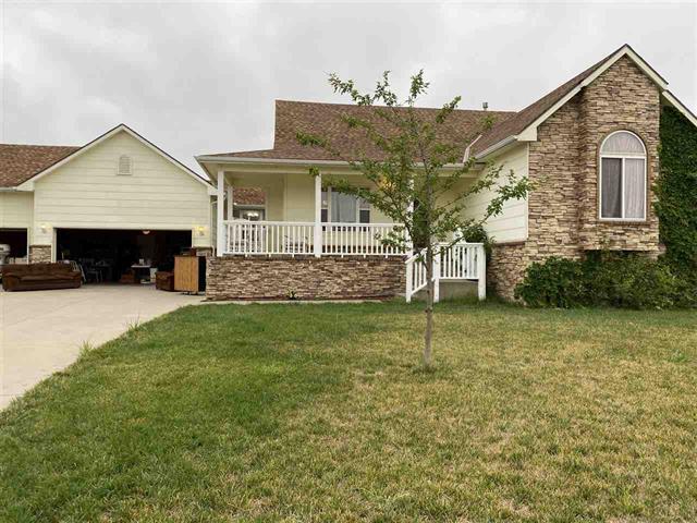 For Sale: 2513 S FIELDCREST ST, Wichita KS