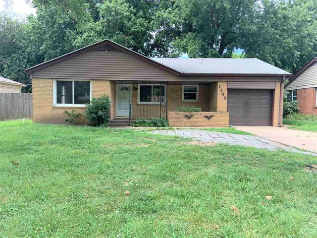 For Sale: 1145 N Derby Ave, Derby KS