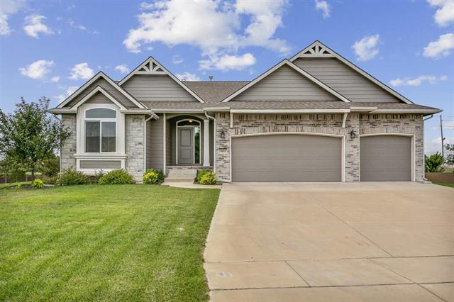 For Sale: 3031 N COVINGTON CT, Wichita KS