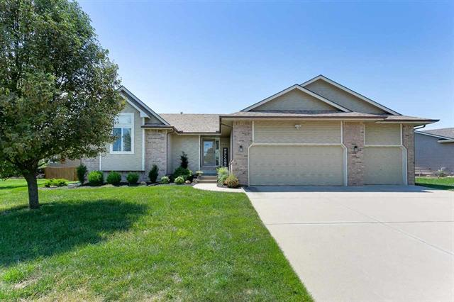 For Sale: 2467 N REGENCY LAKES ST, Wichita KS