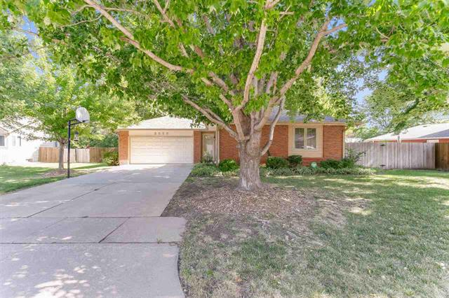 For Sale: 8528 E Marion, Wichita KS