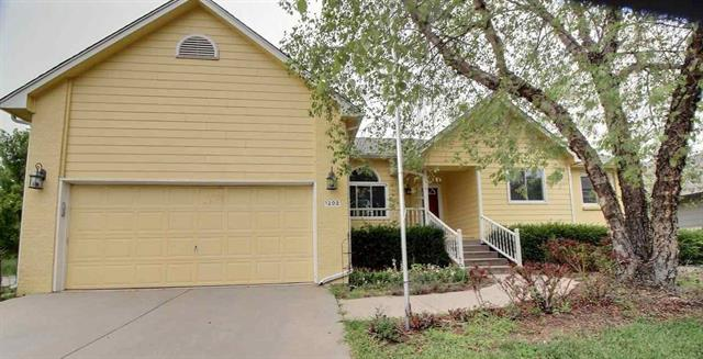 For Sale: 1202  Mulberry Ct., Andover KS