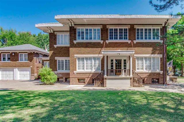 For Sale: 403 N Fountain St, Wichita KS
