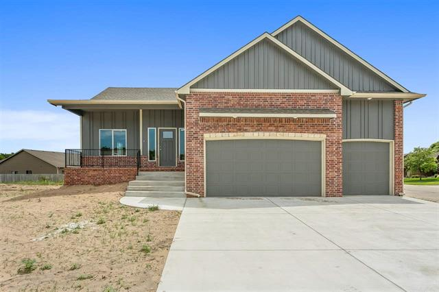 For Sale: 6418 S Jade Ct., Derby KS