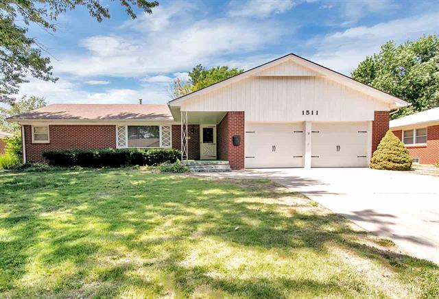 For Sale: 1511 N Mount Carmel Ave, Wichita KS