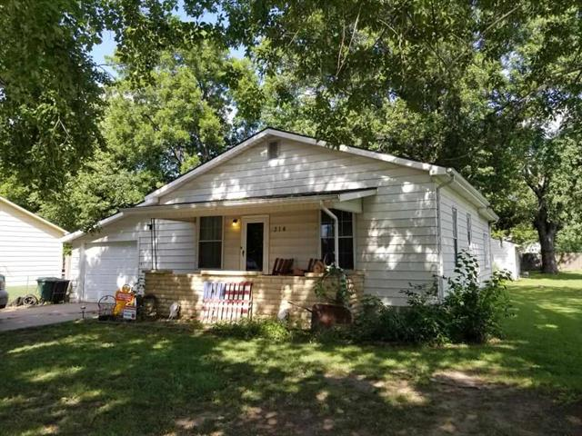 For Sale: 314 N KANSAS ST, Oxford KS