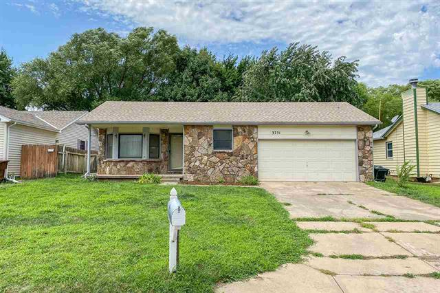 For Sale: 3731 S BRUMMETT ST, Wichita KS