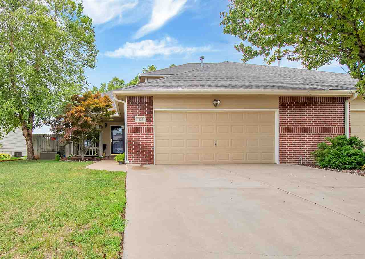 This home has everything you've been looking for! Newer carpet and new laminate flooring that was in