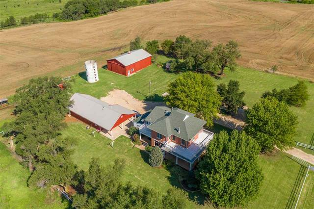 For Sale: 217 N State Road 14, Anthony KS