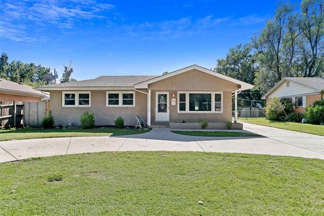 For Sale: 409 N Slade Avenue, Haysville KS