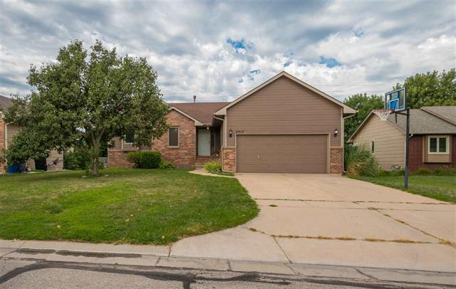 For Sale: 2517 N Pine Grove Cir, Wichita KS