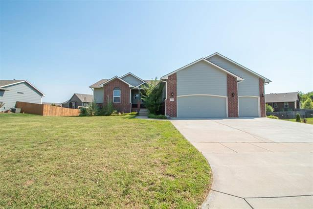 For Sale: 4724 N HOBBY ST, Wichita KS