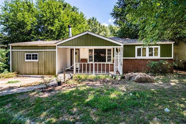 For Sale: 244  German Ave, Haysville KS