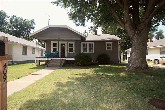 For Sale: 409  FRAZIER ST, El Dorado KS