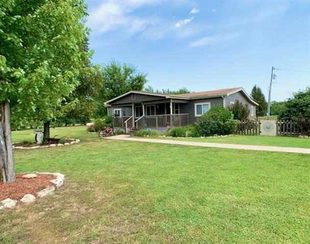 For Sale: 9524 SW Turner Rd, Augusta KS
