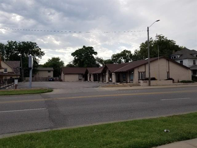 For Sale: 1333 N Broadway Ave, Wichita KS