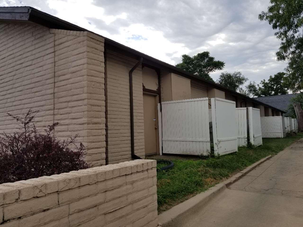 For Sale: 1333 N Broadway Ave, Wichita KS