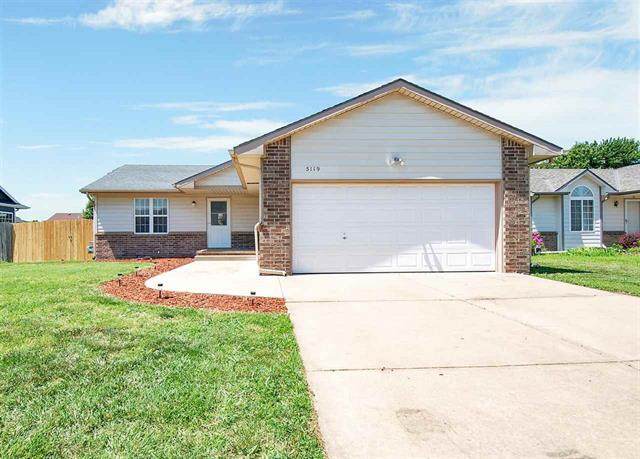 For Sale: 5119 S Custer St, Wichita KS