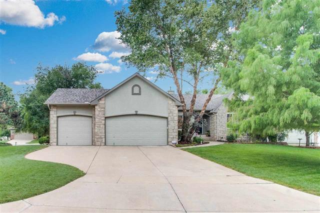 For Sale: 342 S LIMUEL CT, Wichita KS