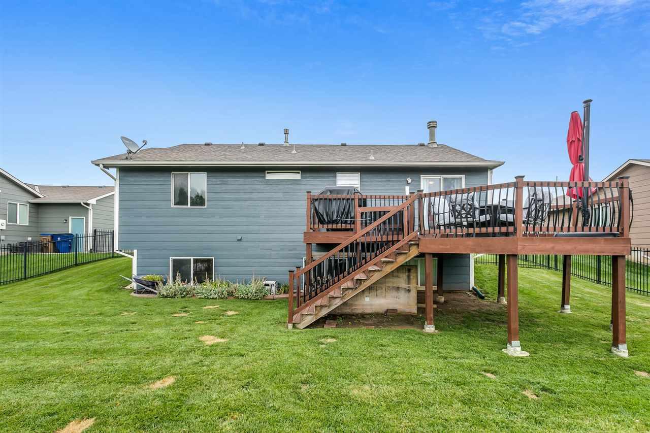 For Sale: 1433 Decker St, Wichita, KS, 67235,