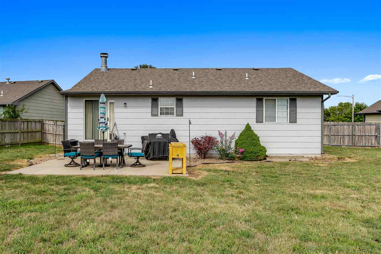 For Sale: 1714 E WINTERSET ST, Goddard KS