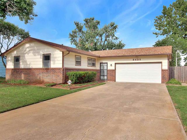 For Sale: 3435 S ILLINOIS AVE, Wichita KS