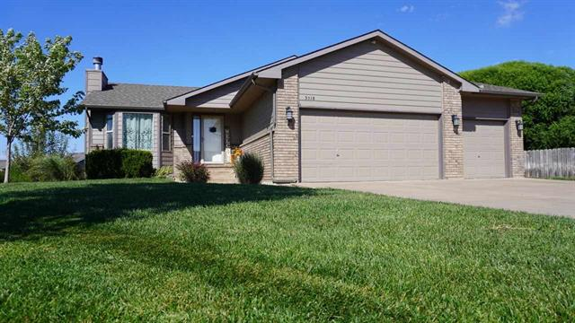 For Sale: 3518 N VALERIE CIR, Wichita KS