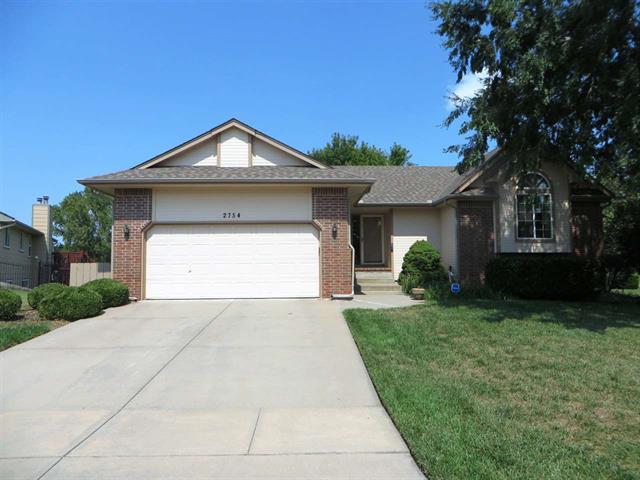 For Sale: 2754 N MEADOW OAKS ST, Wichita KS