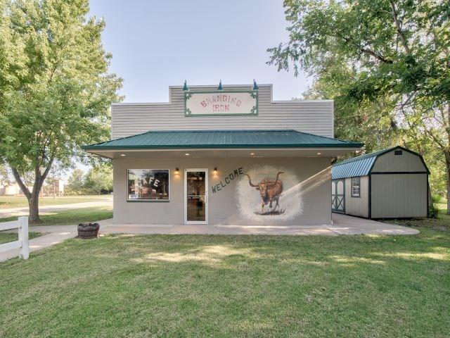 For Sale: 106 N Cedar St, Goessel KS