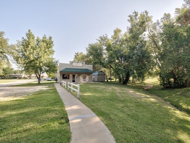 For Sale: 106 N Cedar St, Goessel KS