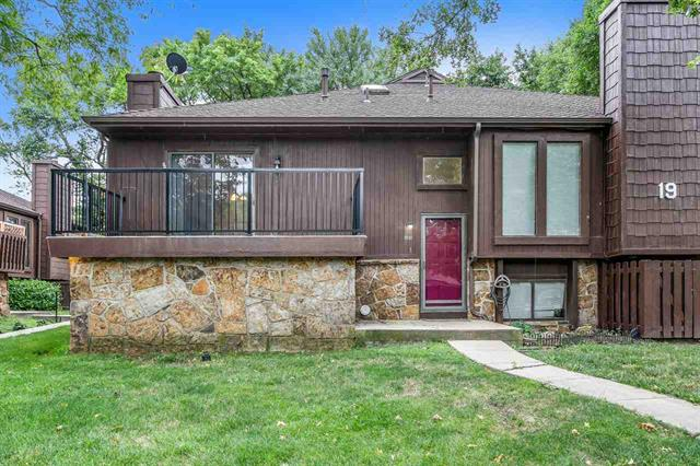 For Sale: 2421 S YELLOWSTONE ST APT 1901, Wichita KS