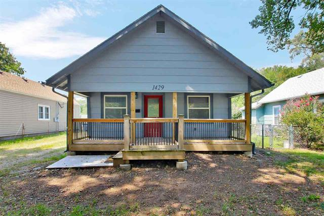 For Sale: 1429 N Dearborn St, Augusta KS