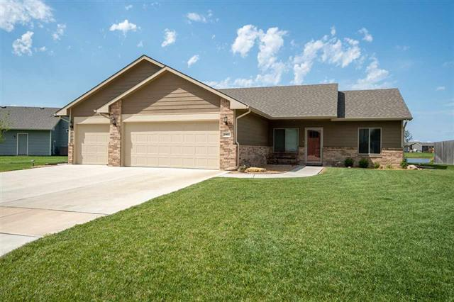 For Sale: 1802 E ASTER ST, Andover KS