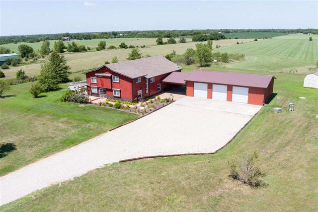 For Sale: 11510 SW 180th St, Rose Hill KS